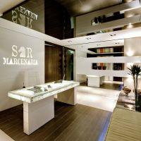Sala Comercial Mostra de Arquitetura